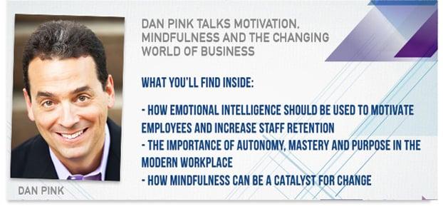 Dan-Pink-Mindfulness