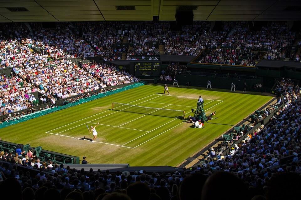 Winning at Wimbledon – 3 Essential Emotional Intelligence Skills Driving Success