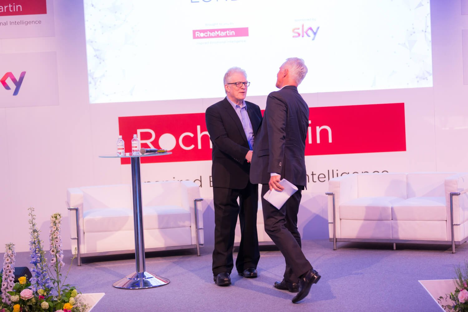 How to Cultivate a Hotbed of Innovation: 3 Insights from Sir Ken Robinson – EQ Summit 2017