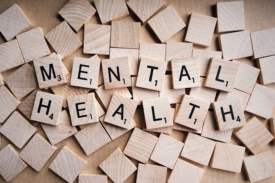 MENTAL HEALTH AND BELIEVING IN BETTER – MANAGING DIFFICULT EMOTIONS AT WORK