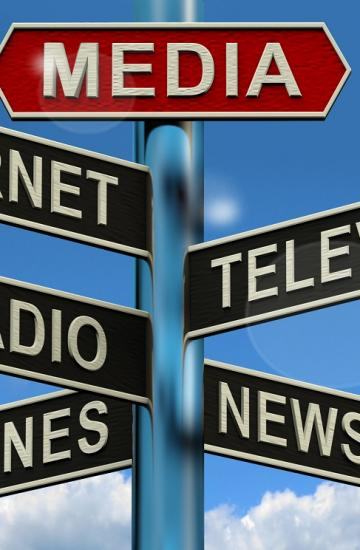 The Change of Leadership and Culture within the Media Industry