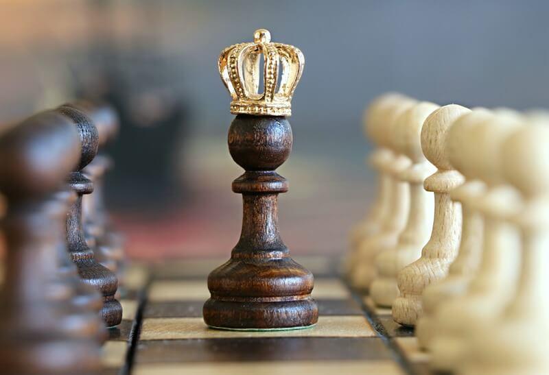 Self-Reliance & Leadership