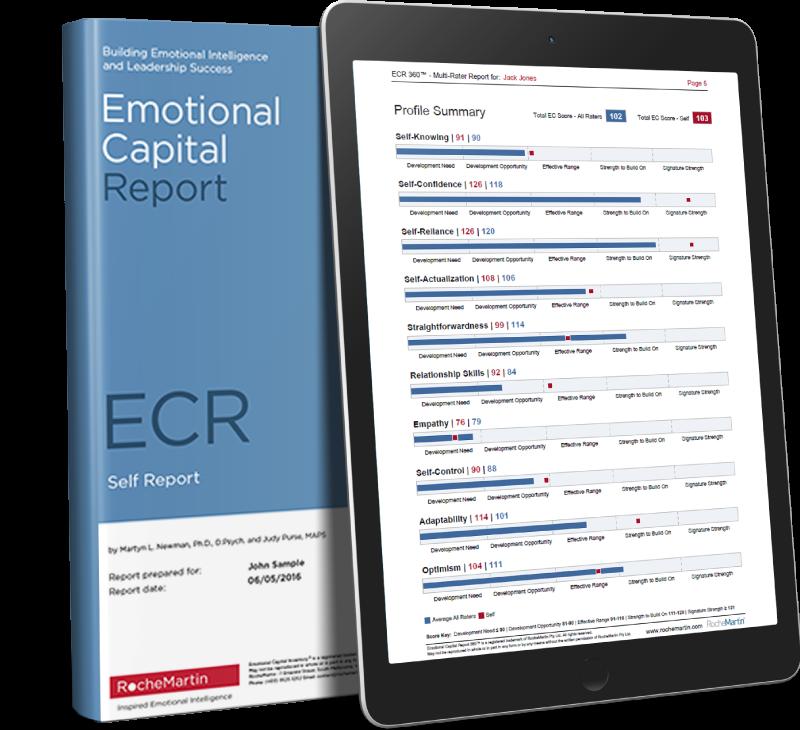The Emotional Capital Report (ECR)