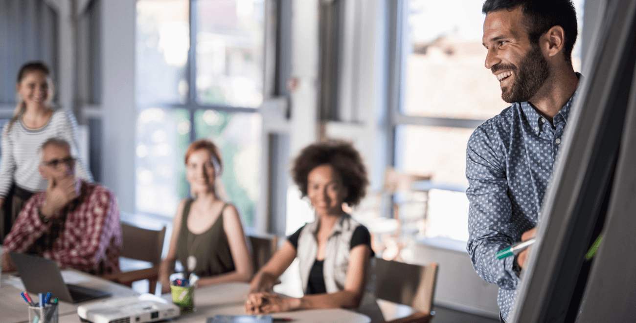 How to build Emotional Intelligence into your leadership development programme
